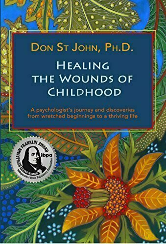 Healing the Wounds of Childhood: A Psychologist's Journey and Discoveries from Wretched Beginnings to a Thriving Life - Body/Mind/Spirit