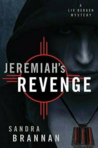 Jeremiah's Revenge - Thriller