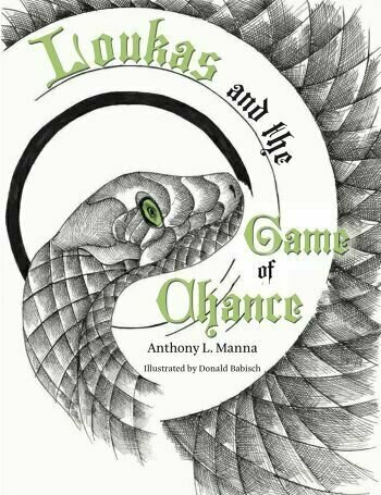 Loukas and the Game of Chance - Pre-Teen Fiction