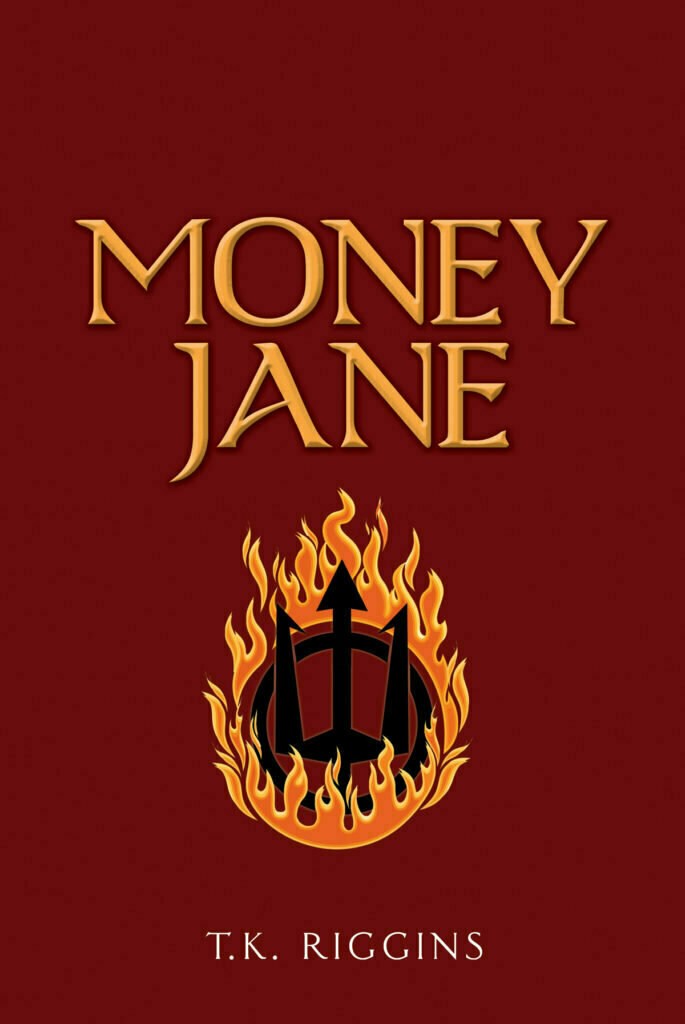 Money Jane - Pre-Teen Fiction