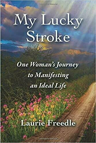 My Lucky Stroke: One Woman's Journey To An Ideal Life - Memoir