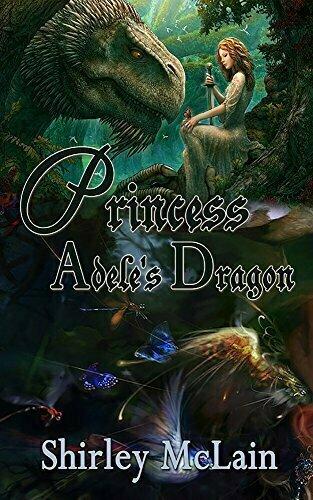 Princess Adele's Dragon - Young Adult Fiction