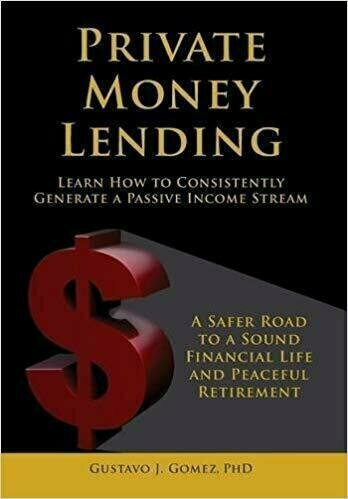 Private Money Lending: Learn How to Consistently Generate a Passive Income Stream - Finances