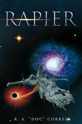 Rapier - Science Fiction