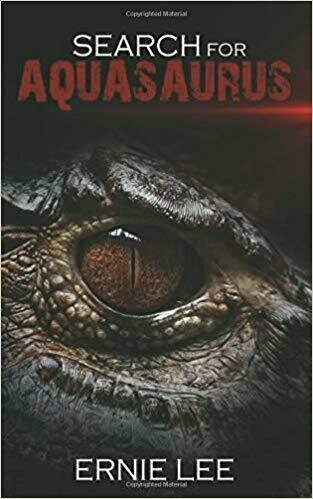 Search for Aquasaurus - Adventure