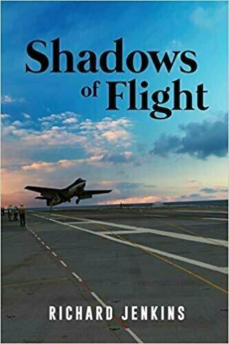 Shadows of Flight - Autobiography