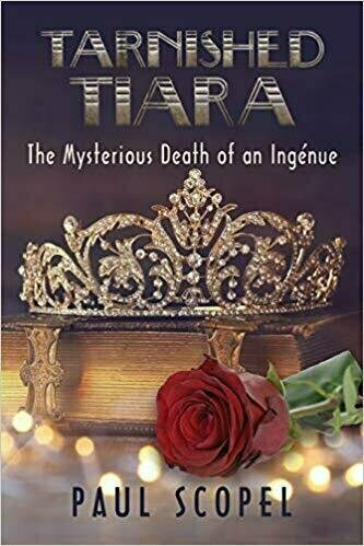 Tarnished Tiara: The Mysterious Death of an Ingénue - Aging