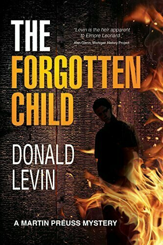 The Forgotten Child - Suspense