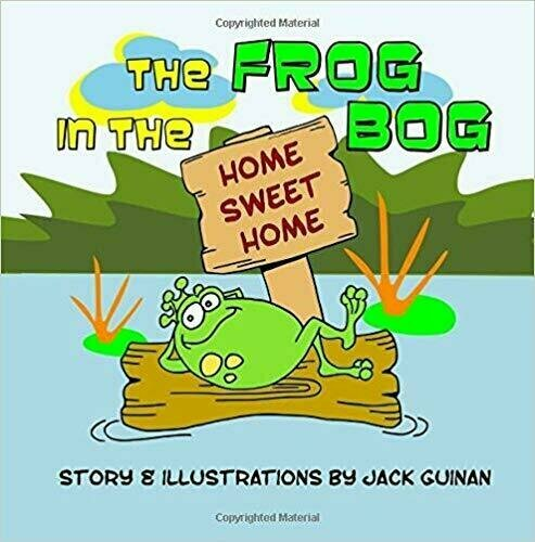 The Frog in the Bog - Picture Book - All Ages