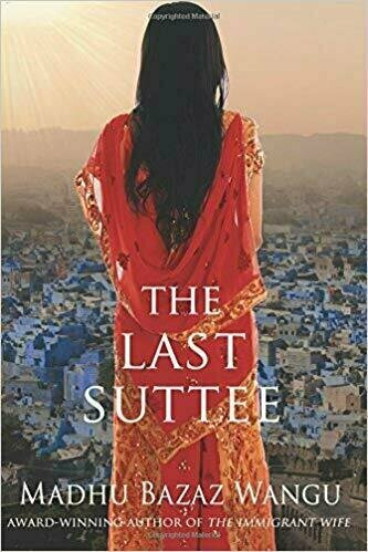 The Last Suttee - Multicultural Fiction