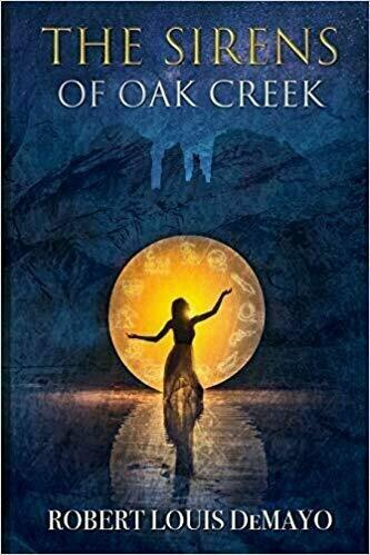 The Sirens of Oak Creek - Female Empowerment