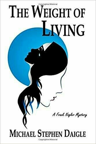 The Weight of Living - Mystery