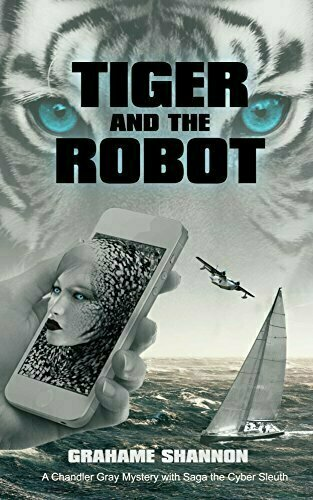 Tiger and the Robot - Adventure