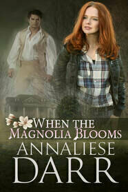 When the Magnolia Blooms - Fiction
