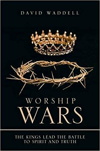 Worship Wars: The Kings Lead the Battle to Spirit and Truth - Religion