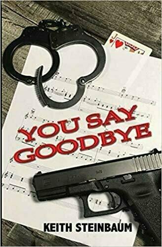 You Say Goodbye - Mystery