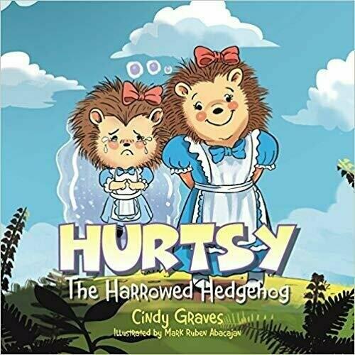 Hurtsy the Harrowed Hedgehog - Children's Education