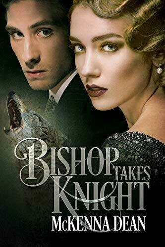 Bishop Takes Knight - Romance