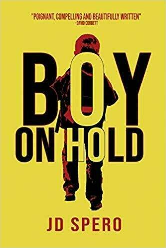 Boy on Hold - Thriller
