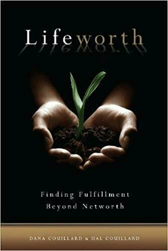 Lifeworth, Finding Fulfillment Beyond Networth - Motivational