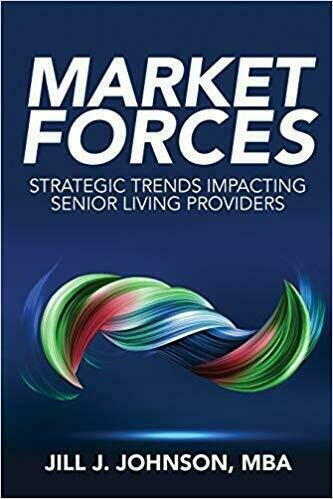 Market Forces: Strategic Trends Impacting Senior Living Providers - Aging