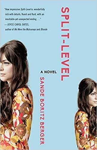 Split-Level a novel - Divorce