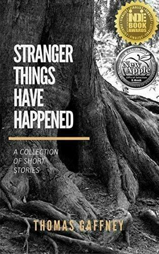 Stranger Things Have Happened - Horror