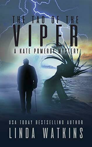 Tao of the Viper, A Kate Pomeroy Mystery - Mystery