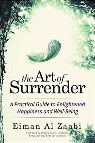 The Art of Surrender - Body/Mind/Spirit