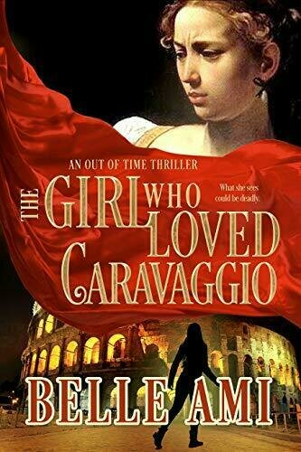 The Girl Who Loved Caravaggio - Mystery