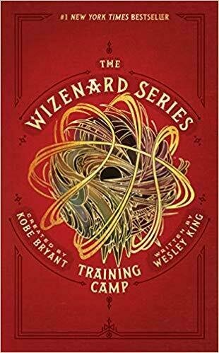 The Wizenard Series: Training Camp - Books in a Series (must enter at least 2 books)