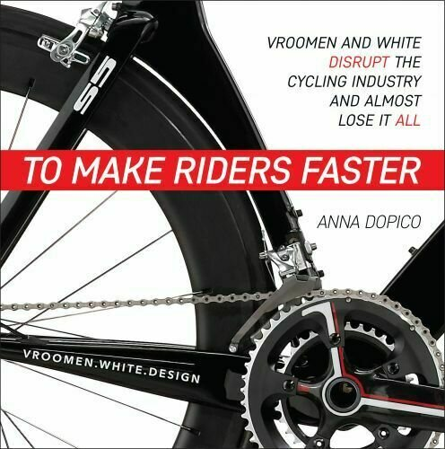 To Make Riders Faster - Biography