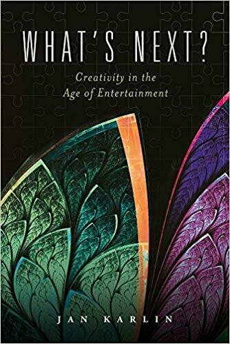 What's Next? Creativity in the Age of Entertainment - Performing Arts (Film, Theatre, Dance, Music)