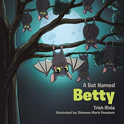 A Bat Named Betty - Children's Fiction