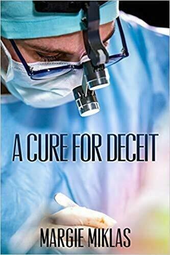 A Cure for Deceit - Thriller