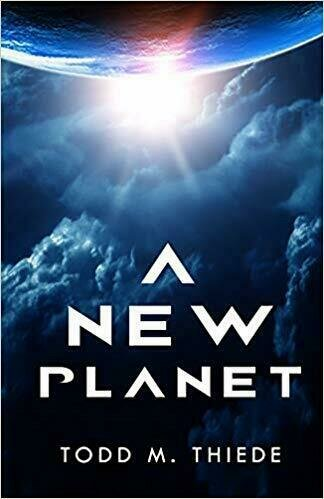 A New Planet - Science Fiction