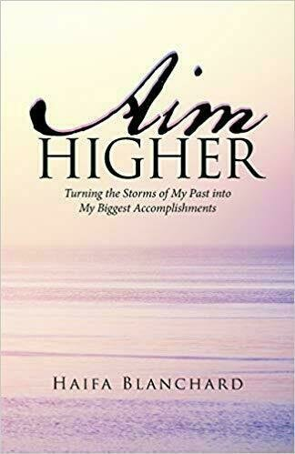 Aim Higher: Turning the Storms of My Past into My Biggest Accomplishments - Inspirational