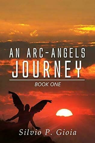An Arc Angels Journey (Book One) - Fiction