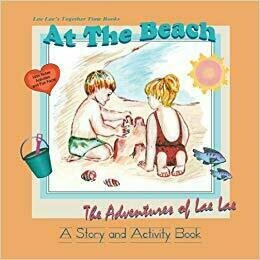 At the Beach - Children's Education