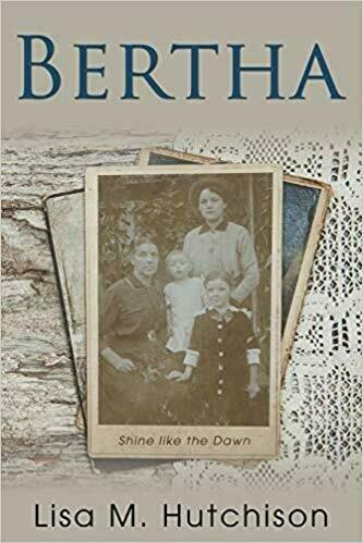 Bertha - Shine Like The Dawn  - Historical