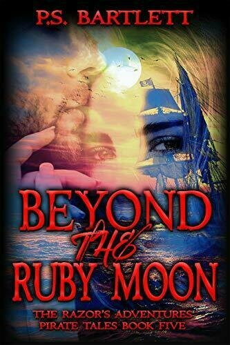 Beyond the Ruby Moon - Historical