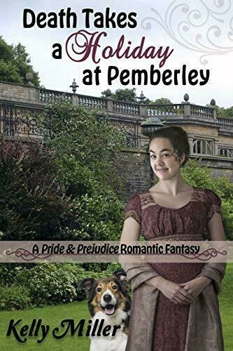 Death Takes a Holiday at Pemberley - Romance