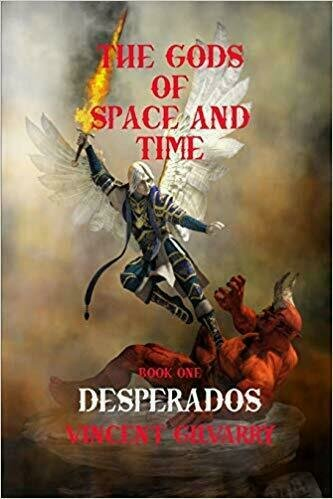 Desperados - Books in a Series