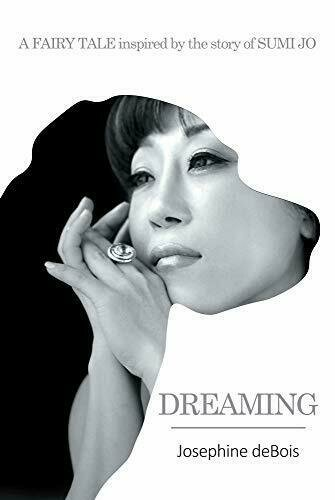 DREAMING - A Fairy Tales Inspired by the Story of Sumi Jo - Fiction