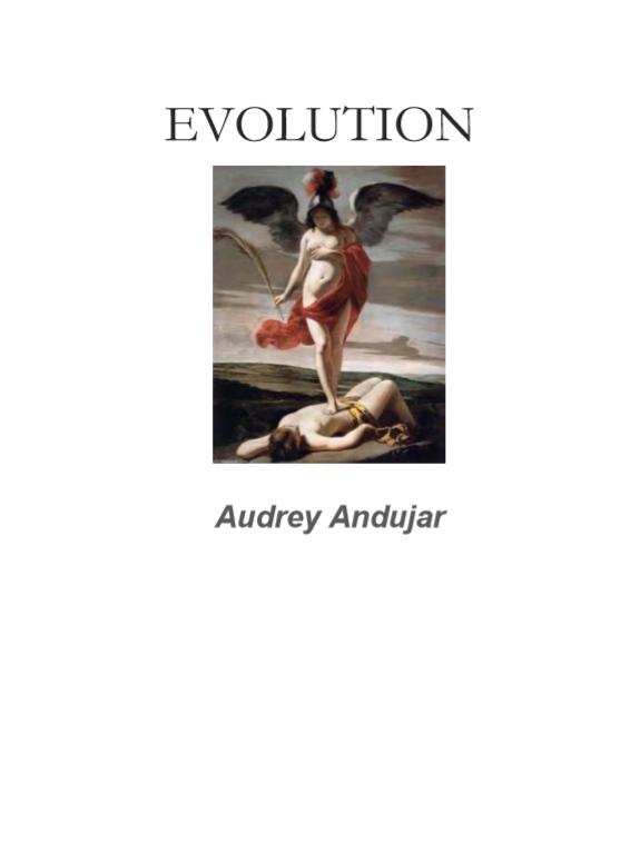 Evolution - Environment