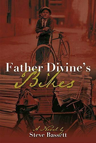Father Divine's Bikes - Books in a Series (Must Enter At Least 2 books)