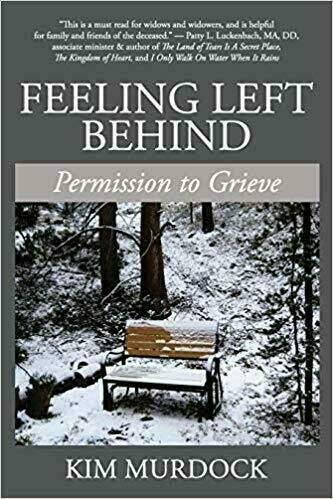 Feeling Left Behind: Permission to Grieve - Grief