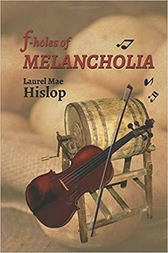 f-Holes of MELANCHOLIA - Fiction