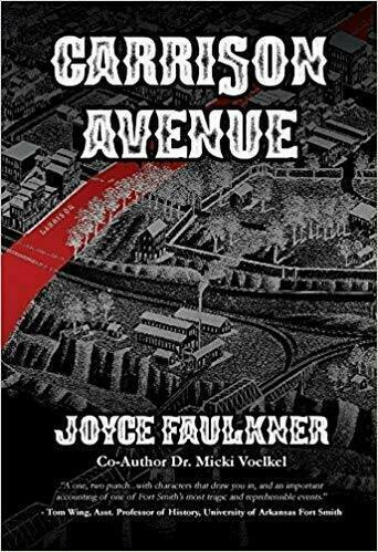 Garrison Avenue - Fiction