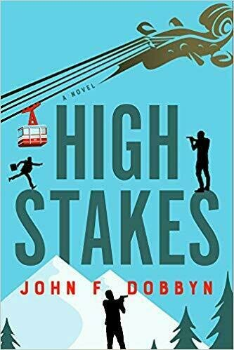 High Stakes - Thriller